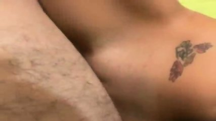 Tight slut fucked doggy - scene 11