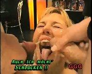 Bukkake Orgies - scene 2