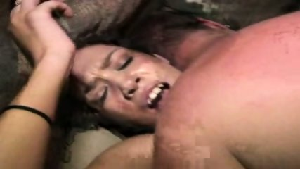 Drunk Girl gets fucked on a Party - scene 1