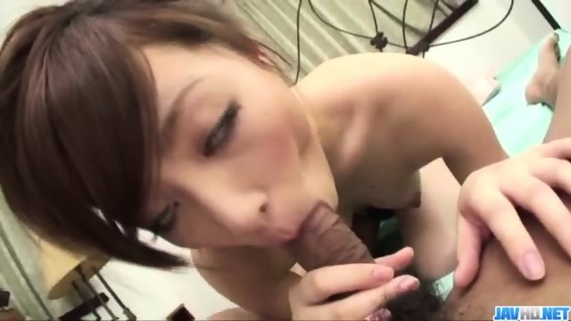 Keito Miyazawa feels amazing while getting fucked hard