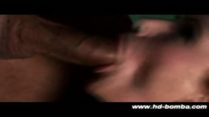 Katja Poolside Black Dick - scene 2