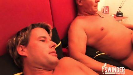 Porno Deutsch - Partnertausch mit guten Freunden