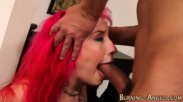 Barebacked drilling in huge ass hole