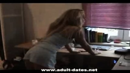Very hot german amateur chick - scene 2