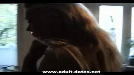 Very hot german amateur chick - scene 3