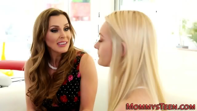 Close up lesbian sex featuring Sandy, Tanya Tate and Sophie Dee  1475538