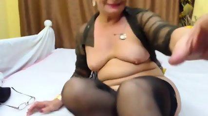 Mature In Webcam - scene 7