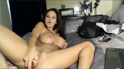 Hot Cam Girl Fun - scene 4