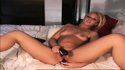 Hot Cam Girl Blonde
