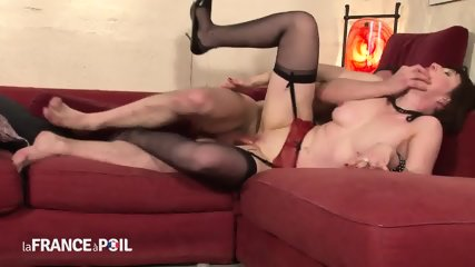 Mature Sophie Fucked In Arse