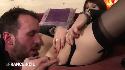 Mature Sophie Fucked In Arse - scene 3