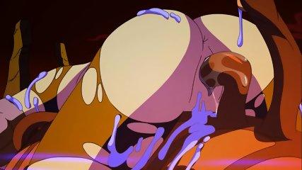 Ghostbusters XXX - scene 9