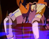 Ghostbusters XXX - scene 10