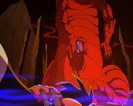 Ghostbusters XXX - scene 4