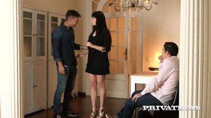 Taissia Shanti Gets Sticky With An Anal Creampie - scene 3