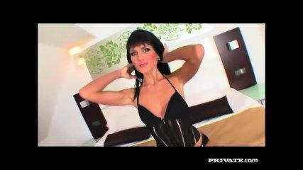 Sexy Milf Sarah Twain Gets A POV Anal Fucking - scene 2