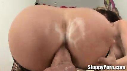 Anal Threesomes Tory Lane, Angelina Valentine, Bobbi Starr, Kimberly Kane - scene 5