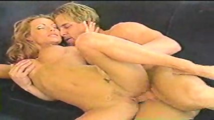 Hot blonde getting fucked - scene 7