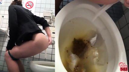 Pooping Babes