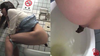 Poo Fetish Vid - scene 4