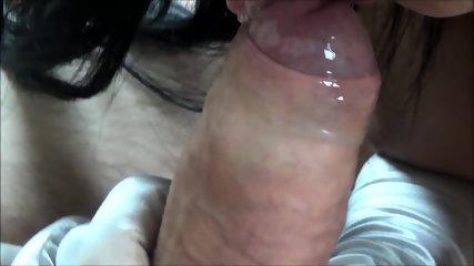 Nicole DuPapillon S Extra Long Pussy Lips Get Creampie - scene 3