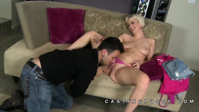 Cherry Torn has her pussy played with - scene 10