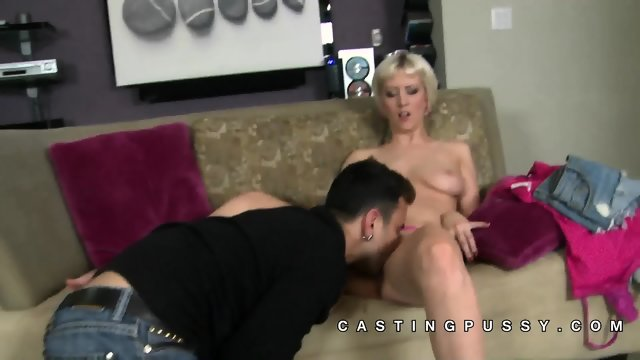 Cherry Torn has her pussy played with - scene 11