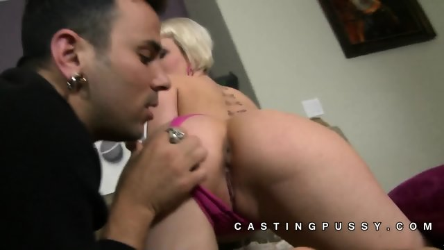 Cherry Torn has her pussy played with - scene 12