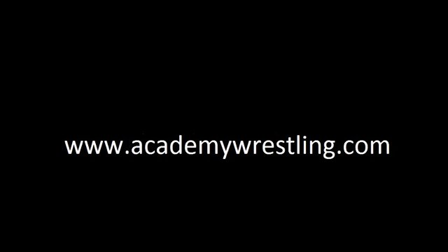 Sexy Girls wrestling with aggression on academy wrestling