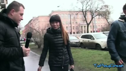 Russian Babe Earns Some Cash - scene 5