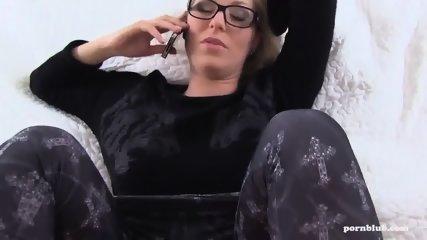 Fremdficken und Cuckold am Telefon mit german Dirty Talk - scene 7
