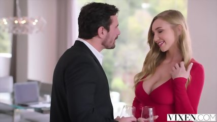 VIXEN Sex With My Boss - scene 4
