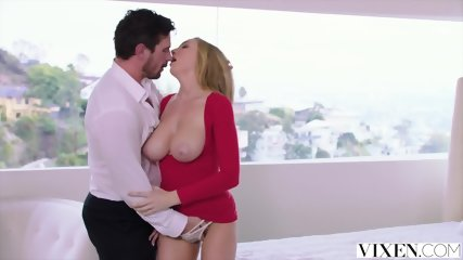 VIXEN Sex With My Boss - scene 6