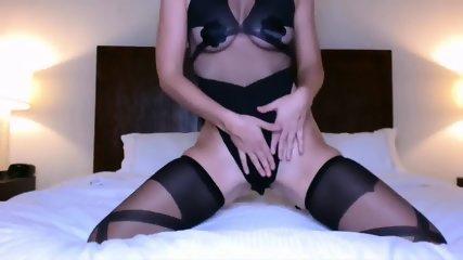 Hot Milf In Stockings Makes You Cum - scene 10