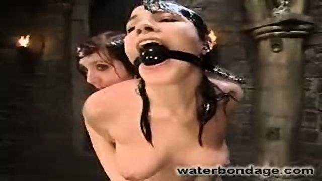 Dana DeArmond Waterplay