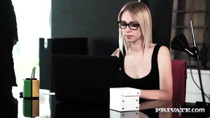 Private.com - Her First Facial - scene 1