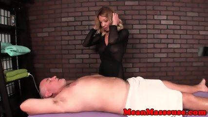 Porn Mature Femdom
