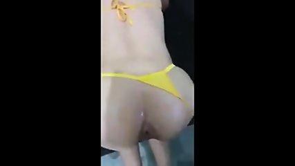 Homemade anal sex casting