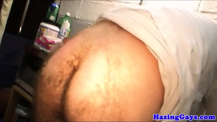 College twink amateurs buttfuck and cocksuck