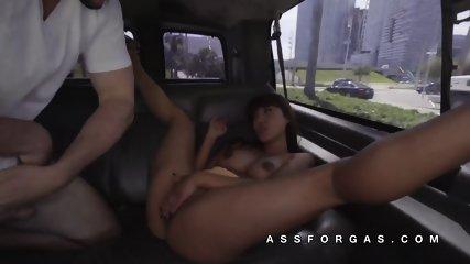 Tiffany Rain asian pussy white cock sex - scene 2