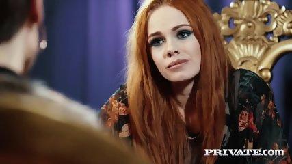 Private.com - Ella Hughes, Cum In Her Hairy Pussy - scene 4
