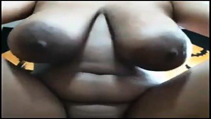 Riesige Boob Web Cam