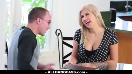 Doggystyle Fuck for Teen and Mom