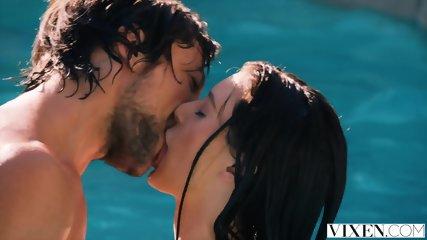 VIXEN Lana Rhoades Has Sex With Her Boss - scene 5