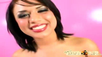 Eva Angelina Stripping - scene 2