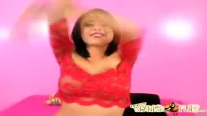 Eva Angelina Stripping - scene 6
