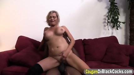 Lexxi Lash fucked hard by a huge black cocked stud