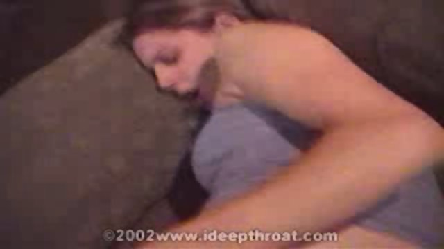 Ideepthroat - Heather - Anal and hot BJ!