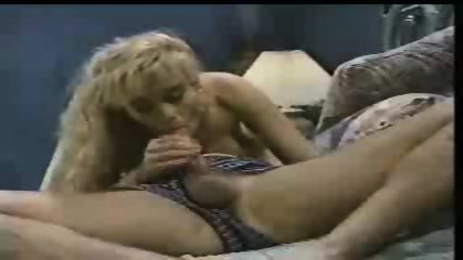 Bitchin Blonde - scene 5