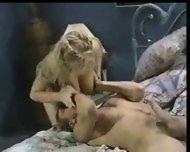 Bitchin Blonde - scene 7